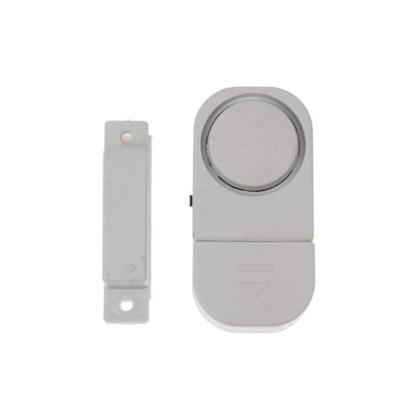 RL-9805 Magnetic Sensor Alarm Door Window Security System Home Burglar Alarm Wireless Home Alarm Door Sensor