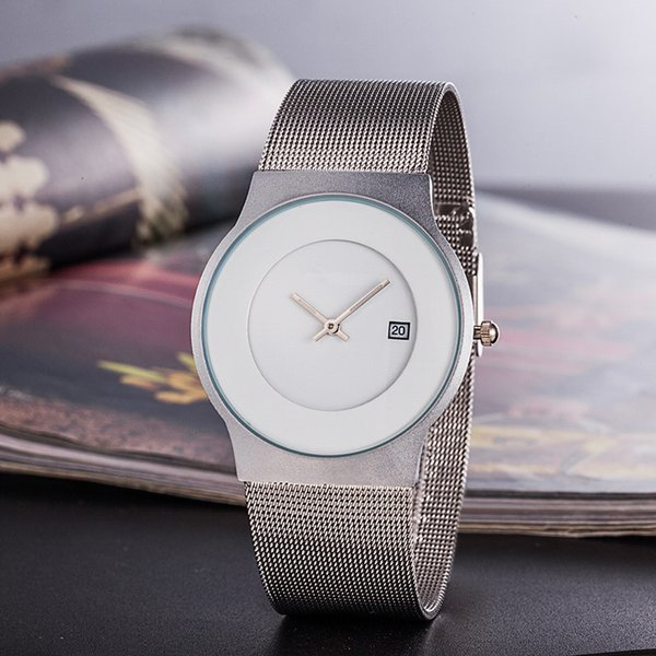 New UK brand men luxury business watch POLICE all stainless steel automatic quartz watches S1 relogio F1 montre M casual wristwatch
