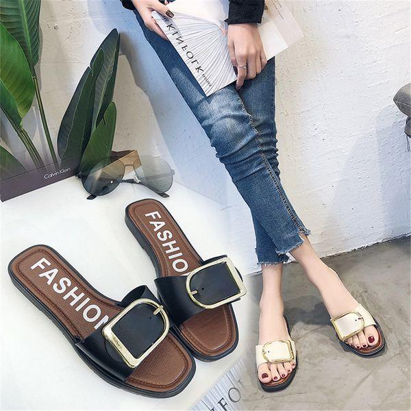 Women Sandal Slippers Beach Outdoor OpenToe Shoes Platform Flip Flops Slippers Beach Sandals Platform Thongs Slippers Flip Flops
