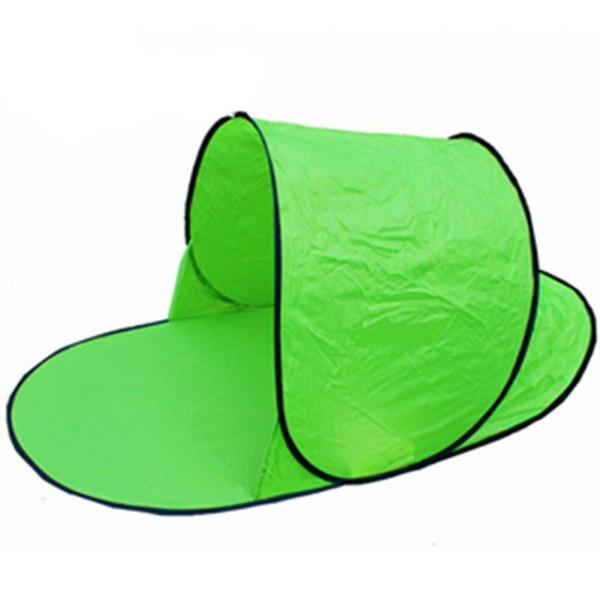 Tenda classica pieghevole portatile Tenda automatica all'aperto Pop-Up Impermeabile Tenda da campeggio Tenda da famiglia Tende impermeabile 20
