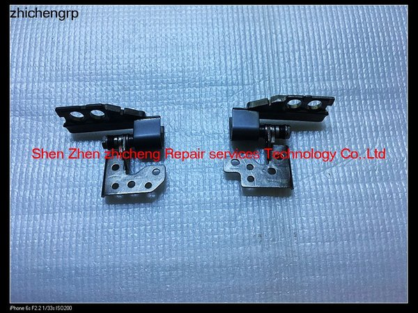 "SZZC For thinkpad T450 14"" series laptop left right LED hinges set VIVL0 SH50A40332 SH50A40333"