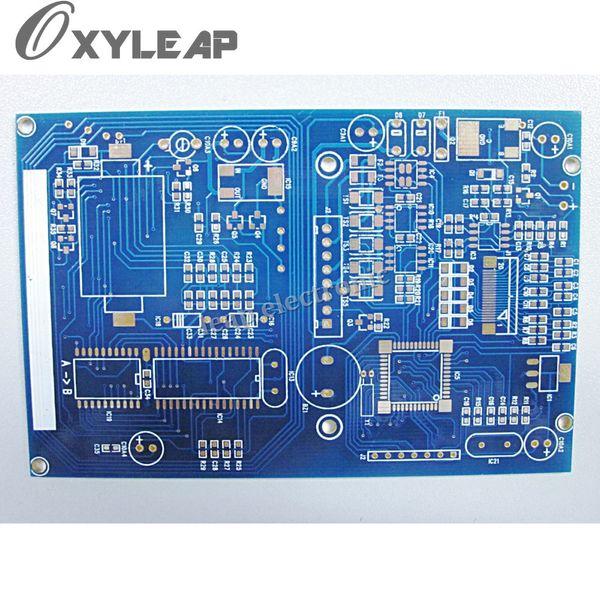 Çok oyunculu baskılı devre kartı, 4 katmanlı pcb üreticisi, baskılı devre kartı üretmek, pcb prototip yapmak