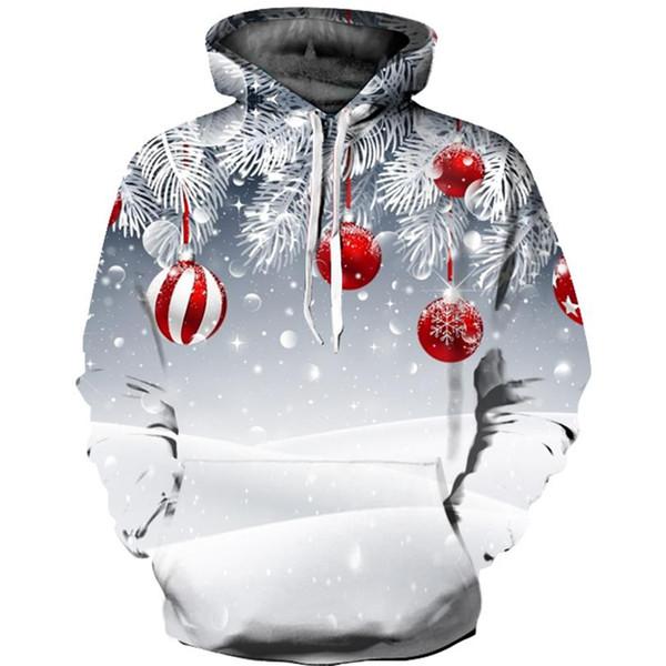 hoody sweatshirts for men and women cool fashion causal winter male jacket spring autumn 3D printing men's sweatshirt