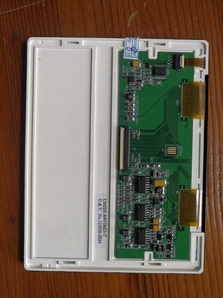 UMSH-8493MD-T nuevo y reemplazar Panel LCD