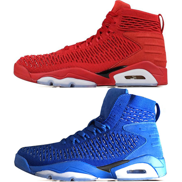 Cheap High Quality 6 6s China Red men basketball shoes Chinese Blue mens Sports Sneakers trainers outdoor designer running shoes Eur 40-47