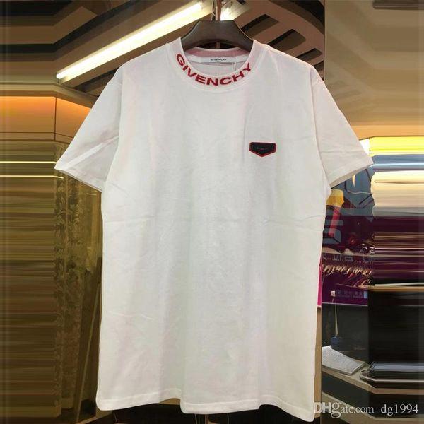 Мужские летние футболки с длинными рукавами футболки с длинным рукавом хип-хоп футболки Swag Clothes Harajuku Rock Tops Homme с короткими рукавами