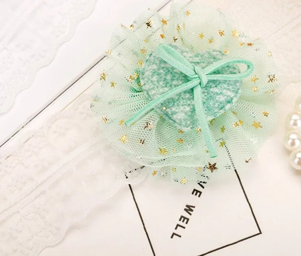 Children's hair clips, tiara, Princess wind, little girl hair accessories for girls, lovely clip Hairpin, Crown sweet baby.