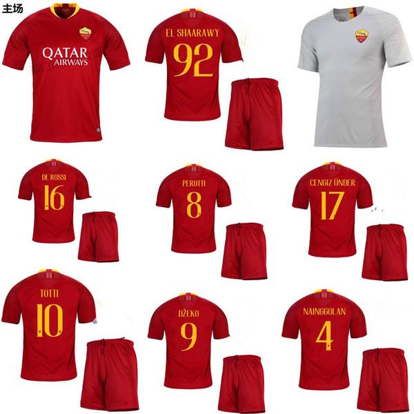 Camiseta ROMA CENGIZ UNDER
