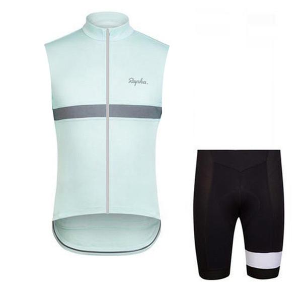 Vest shorts sets