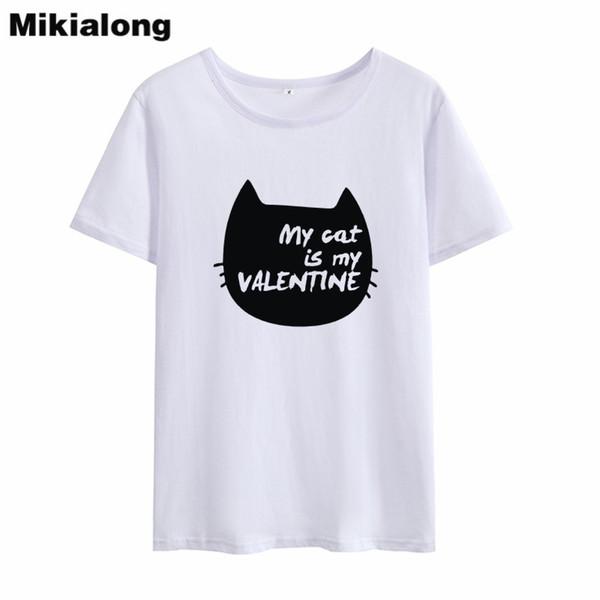 Damen Tea Shirt Lustig T-shirt Grafisches T-Stück Harajuku Sommer Kurzarm Tops