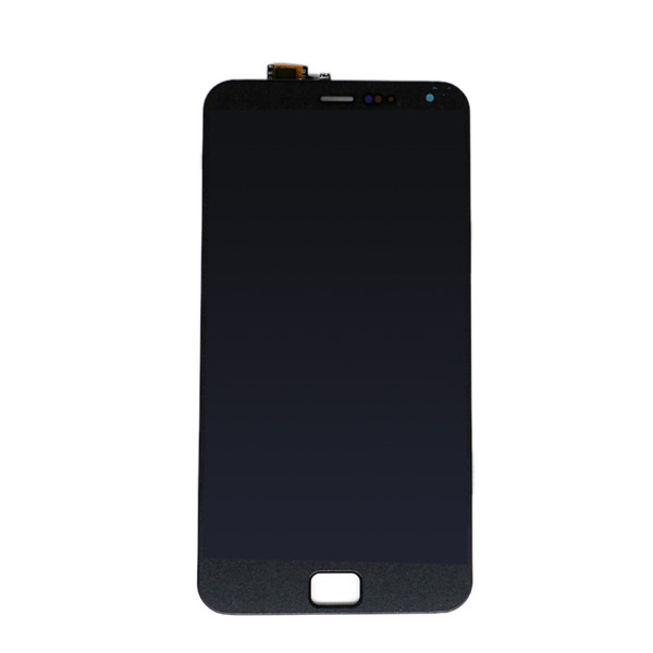 Mobile Phone Spare Parts Screen for Meizu Mx4 Pro LCD Display and Touch Screen Assembly black white Free Shipping