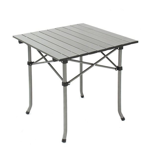 Fine 2019 Aluminum Frame And Mdf Tabletop Metal Folding Table Chairs For Camping Picnic Bbq Prep With Folding Table Chair Stools Set From Jetboard 158 8 Andrewgaddart Wooden Chair Designs For Living Room Andrewgaddartcom