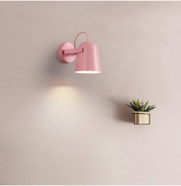 Color de la pantalla: rosa