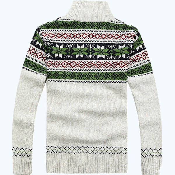Compre Envío Gratis Afs Jeep Mens Cardigans Sweaters Hombres ...