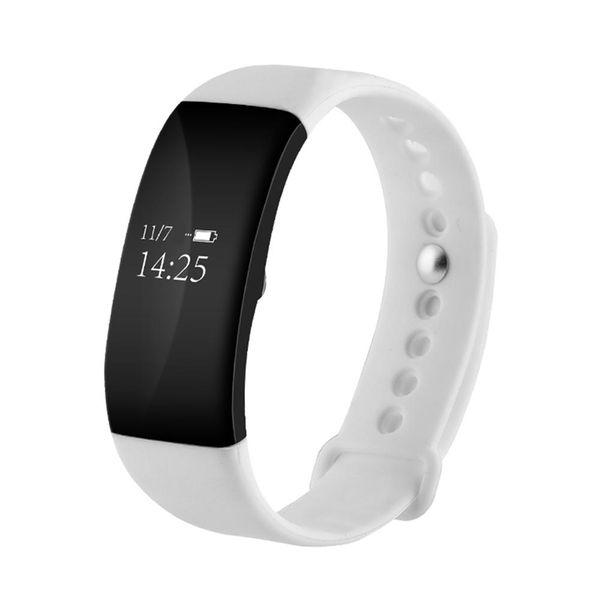 Новый V66 Bluetooth 4.0 смарт-браслет сердце редкий фитнес здоровье спорт браслет для iOS Android подарок