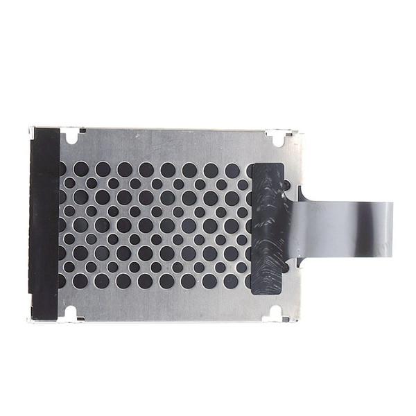SATA HDD Bracket For Lenovo IBM Thinkpad T60 T61 R60 X60 Z61 T500 W500 X200 T400 Laptop Hard Drive Caddy Frame Cover Screws Set