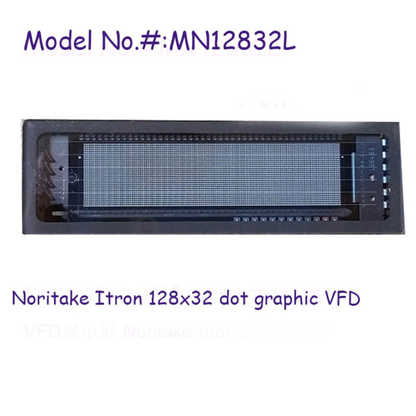 NORITAKE ITRON VFD MODULE PW-902-101 PW 902 101 Expedited shipping