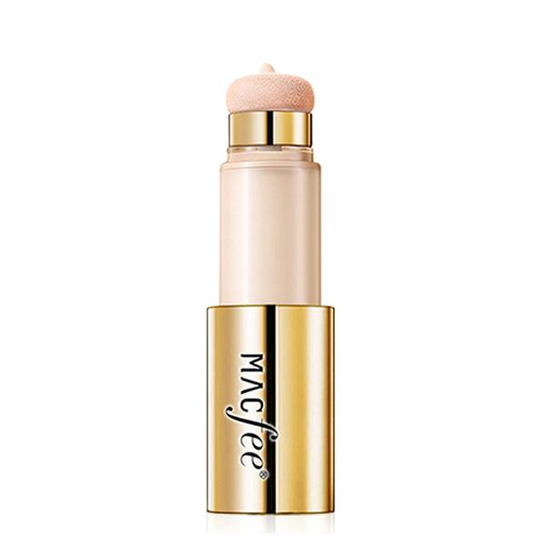 MACFEE Light Cushion Concealer CC Stick Makeup Face Care Whitening Compact Foundation Concealer Waterproof Skin Care Nake Makeup