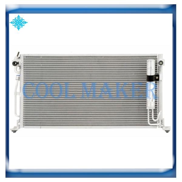 Auto air conditioner condenser for Mitsubishi Lancer MR500441 C0602G 3102 MI3030160 CN 3102PFC