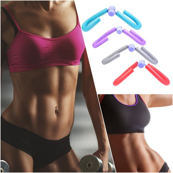 Home Multi-function Gym Sports Equipment Thigh Master Arm Chest Waist Muscle Exerciser Fitness Workout Exercise Machine GYH