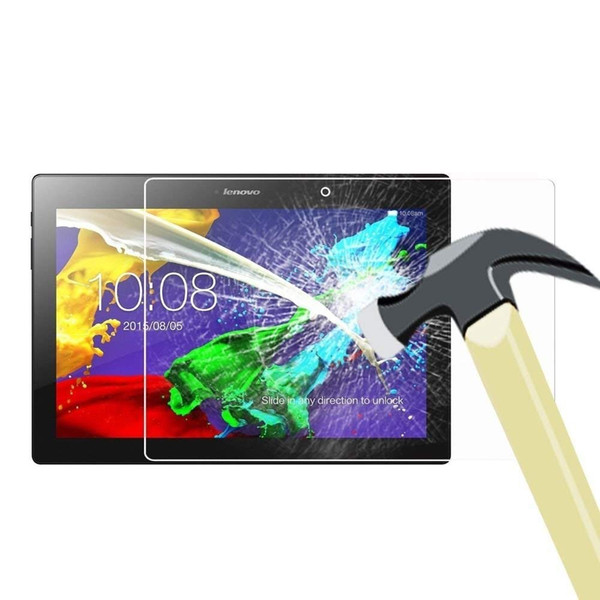 """10.1"""" 9H For Lenovo TAB 2 A10-30 X30 X30F X30M 10.1 Tempered Glass for Lenovo Tab 3 10.1 x70f Screen Protector Tempered Glass"""