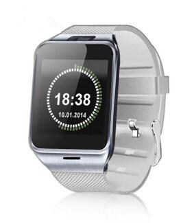 """Smartch GV18 Smart Watch Phone 1.55"""" SmartWatch Phone support NFC Sync Call SMS for Android"""