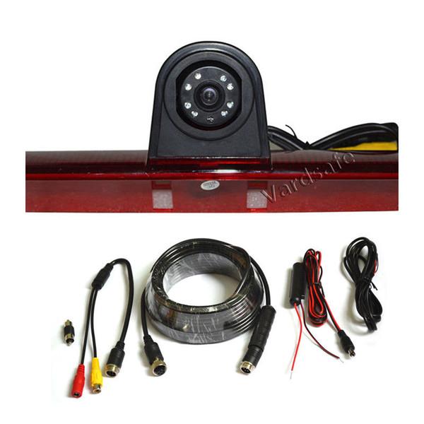 Vardsafe VS705N | Car Brake Light Rear View Reverse Backup Camera For Mercedes Sprinter
