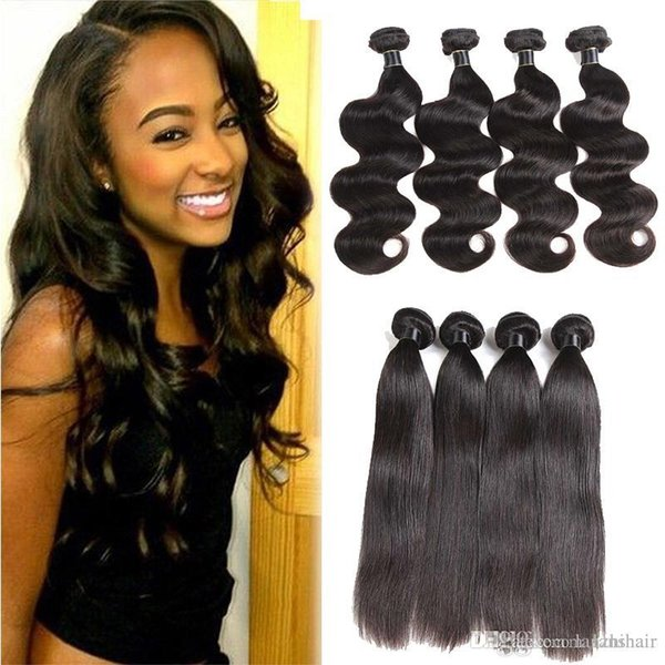 Weave extensions damage hair