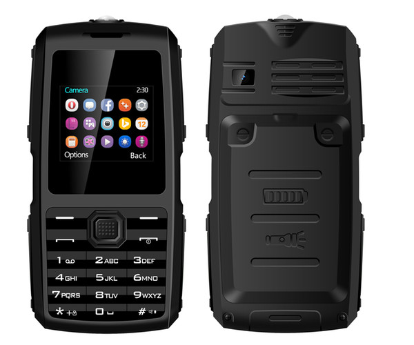 best selling 1.8Inch Boss63 cell phones push-button Mobile Dual Sim Mobile Phone gsm Telefone Celular Cheap China Phone 2G GSM Elder Old Man Phone