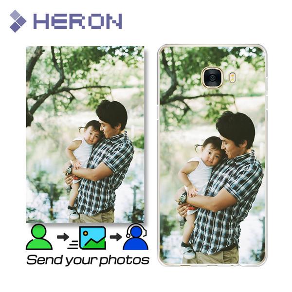 Custom Design Print Case for Samsung S4 S5 S6 S7 Edge Plus A3 A5 A7 A8 2016 J1 J3 J5 j7 Prime C5 C7 C9 Pro Customized Soft Case