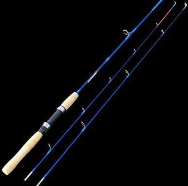 New ML UL 1.5M spinning rod ultralight spinning rods ultra light spinning Lure fishing rod
