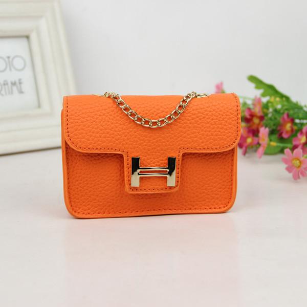 Appena 2018 moda tendenza carino semplice borsa messenger bag ragazza la catena semplice borsa pratico viaggio