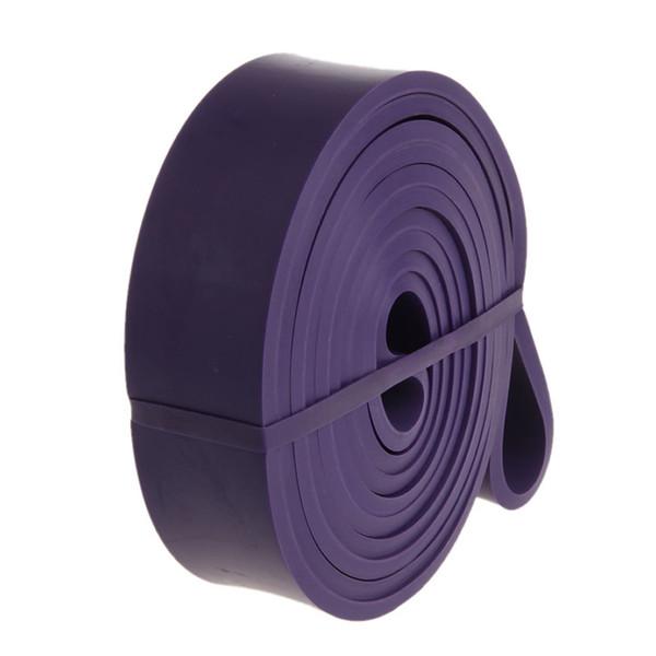 Nueva Banda de Resistencia Exercise Loop Crossfit Strength Weight Training Fitness Yoga W15