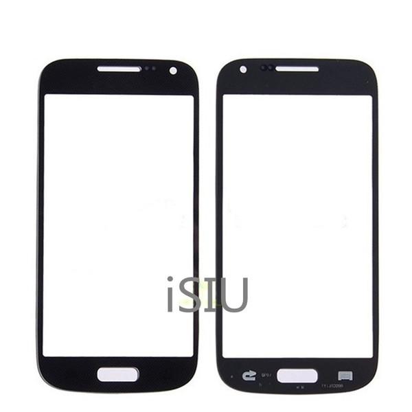 Touch Screen For Galaxy S4 Mini i9190 i9192 i9195 GT-i9190 GT-i9192 GT-i9192 Mobile Phone Mobile Phone Touch Glass Lens