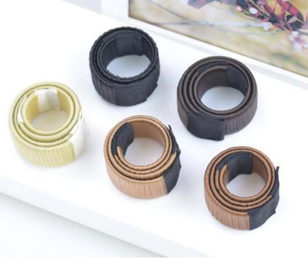 Nouveau 8 couleurs outil bricolage accessoires pour cheveux