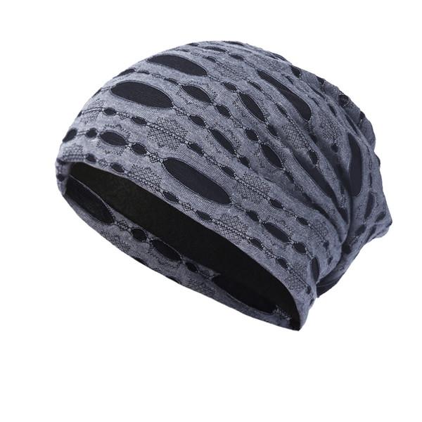 Men Women Beanie 2018 Winter Hats Casual Cotton Print Warm Head Winter Cap Beanie Czapka Zimowa Bonnet Femme