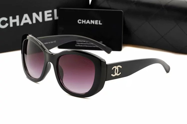 6fca0bf830 New 2018 Luxury Fashion brand new C8890 sunglasses ultra light fashion  women s high end classic sunglasses free shipping