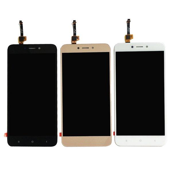 Per Xiaomi Redmi 4X Display LCD Touch Panel Display LCD Redmi 4X Display digitalizzatore Assemblaggio telaio Parti di riparazione di ricambio