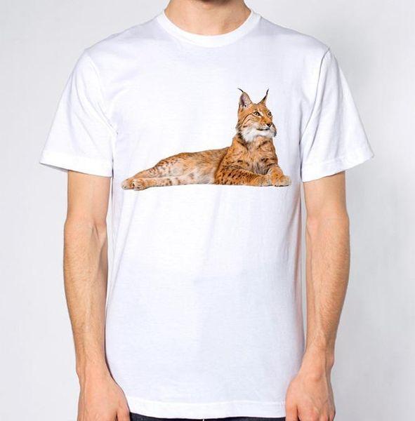 Luchs T-Shirt
