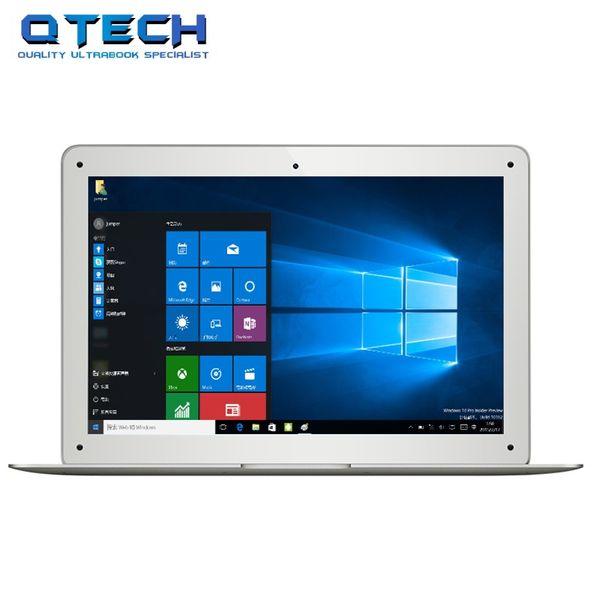 Airbook 8GB RAM 128GB SSD Metal UItraBook 13.3inch Windows 10 Blade Thin Fast CPU Intel Celeron Silver Spanish Russian Keyboard