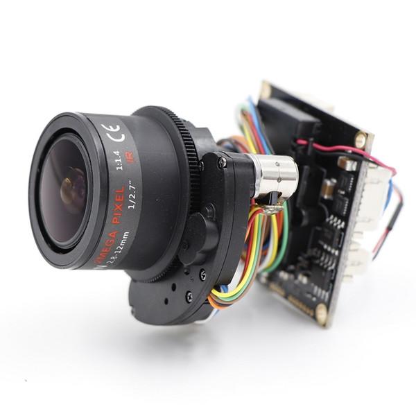 "1080P Cost Promotions High CCTV CAMERA BOARD 1/2.8"" CMOS IMX290+ NV2450H HD 200 MegaPixel For AHD-H/TVI/CVI/CVBS 4 in 1 Camera"