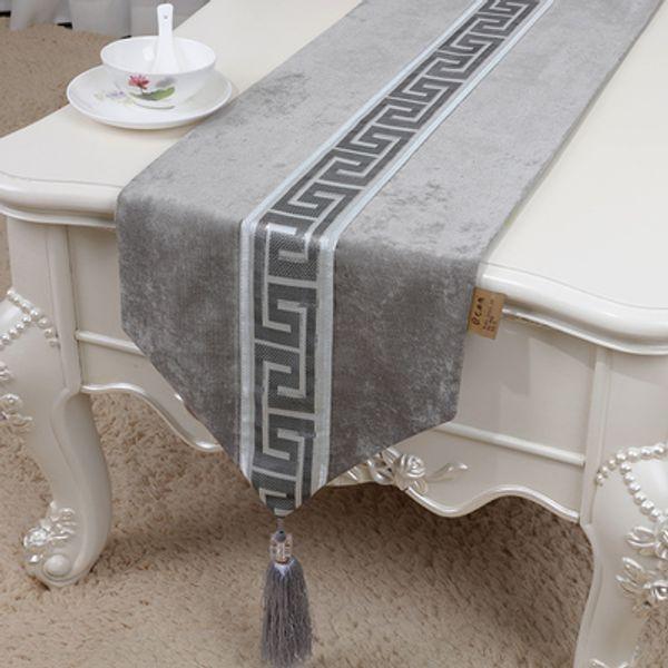 gris clair 150x33 cm
