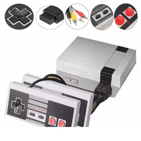 best selling New Arrival Mini TV can store 620 500 Game Console Video Handheld for NES games consoles with retail boxs dhl free shipping