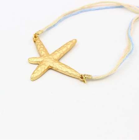 JZTOP Boho Shell Starfish Anklets Summer Style Hand Braided Beach Ankle Bracelet Cheville Foot Chain WomenTornozeleira Femininas