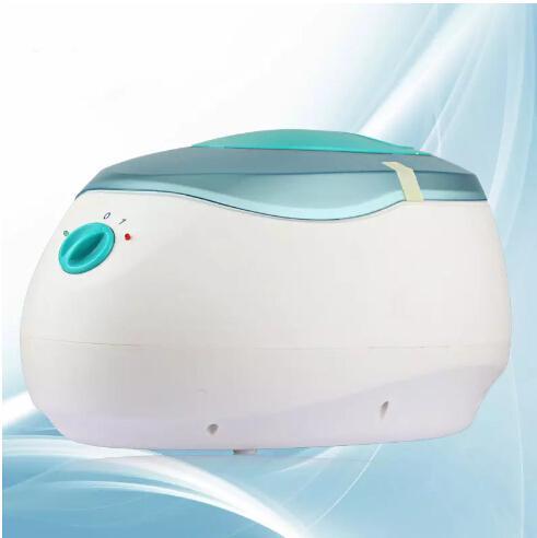 Toptan Sıcak Satmak Cilt Balmumu Makinesi Salon Express Spa Isıtıcı Makinesi Parafin Banyosu El Cilt Bakımı Tırnak Sanat Ekipmanları