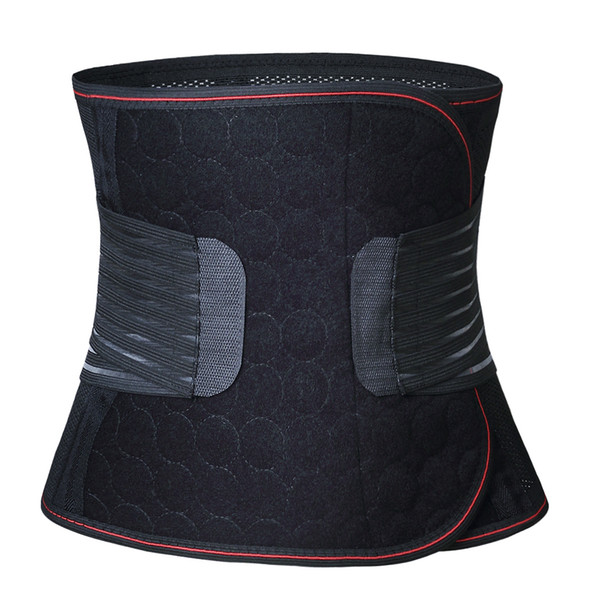 Waist Trainer Corset For Women Shapers Weight Loss Plus Stomach Tummy Slimming Sheath Belly Belt Band Postpartum Belly Binding