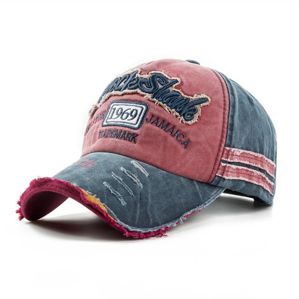 XUYIJUN 2018 marca snapback hombre mujer gorras sombreros para hueso Casquette  sombreros Vintage Sun Hat 5 paneles invierno gorras de béisbol gorra papá 5a6b33ce8a6