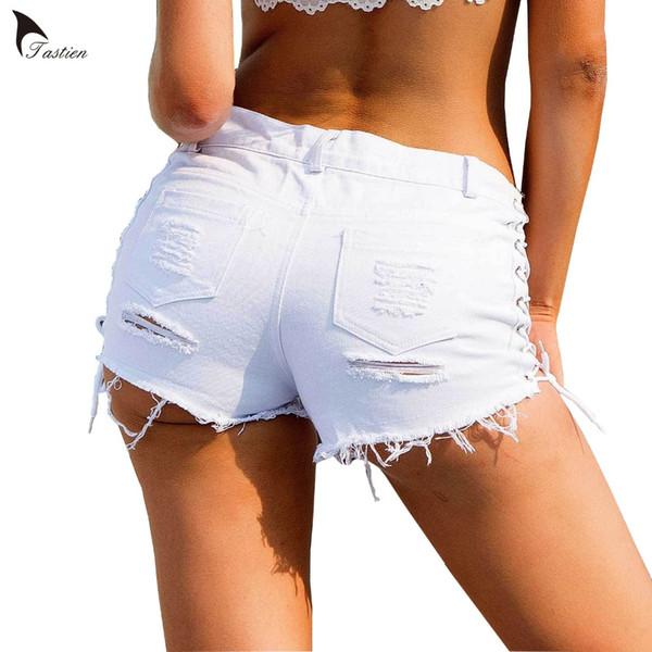 High Wausted Sexy Vintage Mini Short Jeans Butin Shorts Mignon Bikini Denim Super Court Chaud Vestidos Sexy Club Partie Bas