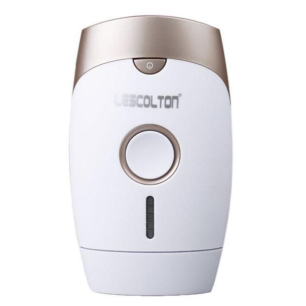 Lescolton IPL Laser Removal Kit Women Men Facial Body Hair Permanent Epilator 2018