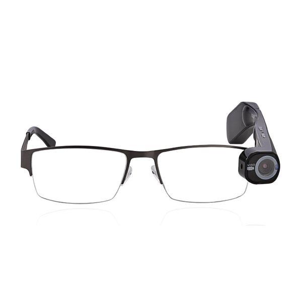 драйвер видео Запись HD 1080P смарт-очки камеры WIFI смарт-очки видео запись поддержка карт памяти TF до 32 ГБ